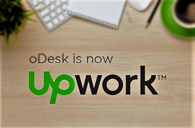 Searching for Online Jobs?—Start Freelance Work at Upwork