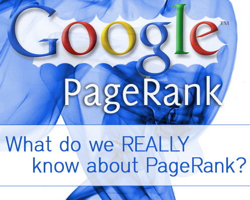 How I Succeeded in Gaining for My Blog the PageRank of 3 in Less than 4 Months