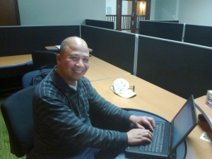 Online Writing Niche Office