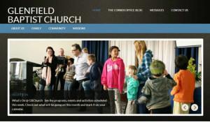 baptist church nz