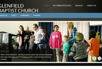 baptist church nz